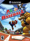 Mario Superstar Baseball box