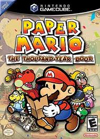 Paper Mario: The Thousand Year Door box