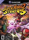 Super Mario Strikers box